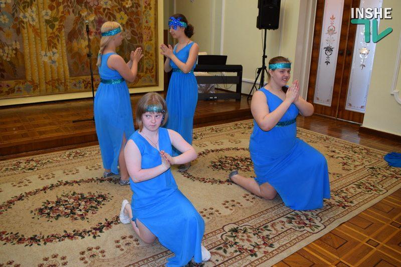 «Дворец собирает друзей»: в Николаеве прошел первый после карантина концерт с участием детей с особыми потребностями (ФОТО, ВИДЕО)