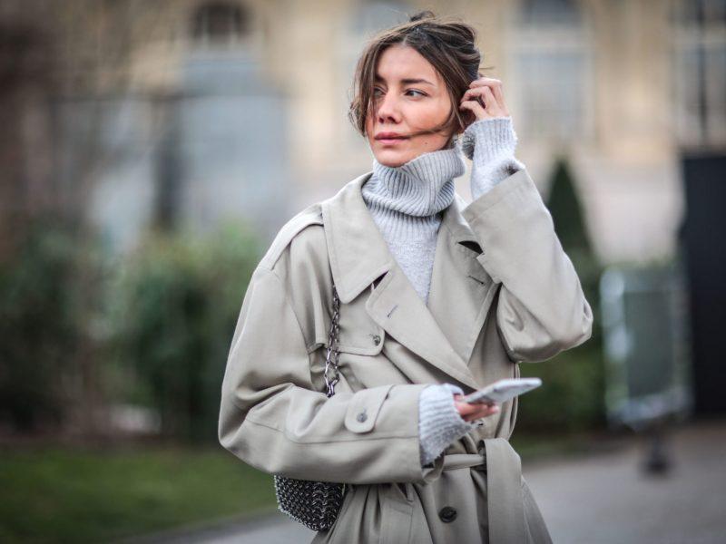 Фэшн директор украинского Vogue Пелипас заявила, что в Украине гражданская война