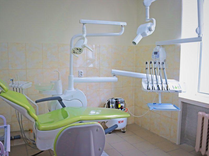 В Николаеве готовится к открытию первый в городе стоматологический кабинет для детей с особыми потребностями (ФОТО)