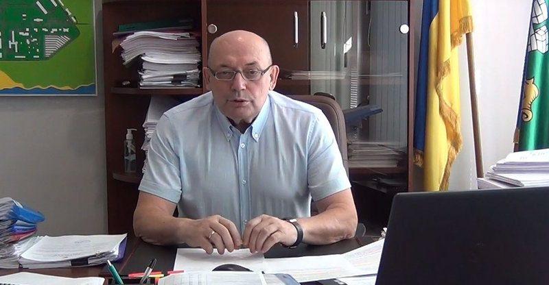 Мэр Южноукраинска поддержал ужесточение карантина в городе