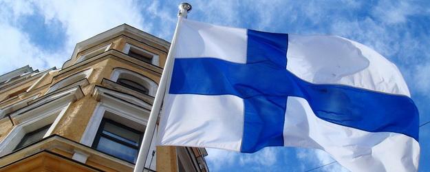В Финляндии начался трехнедельный локдаун