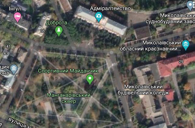 Сенкевич пообещал до октября запустить фонтан в «Сердце города»: Там все  разворовано (ВИДЕО)