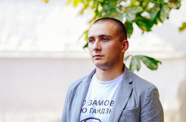 Стерненко заявил об истечении срока домашнего ареста