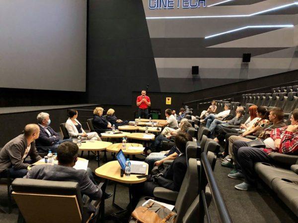 Фильм Олега Сенцова «Носорог» получит 25 млн грн из бюджета