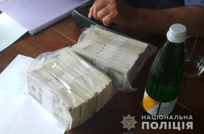 """В Украине поймали мошенника, который """"брал в Масоны"""" и продавал должности в Кабмине (ФОТО)"""