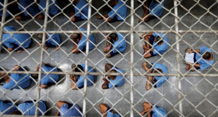 Чтобы даром не сидели: иностранные заключённые в тюрьмах Таиланда будут преподавать английский язык