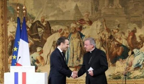 Во Франции будут судить бывшего посла Ватикана за сексуальные домогательства к мужчинам