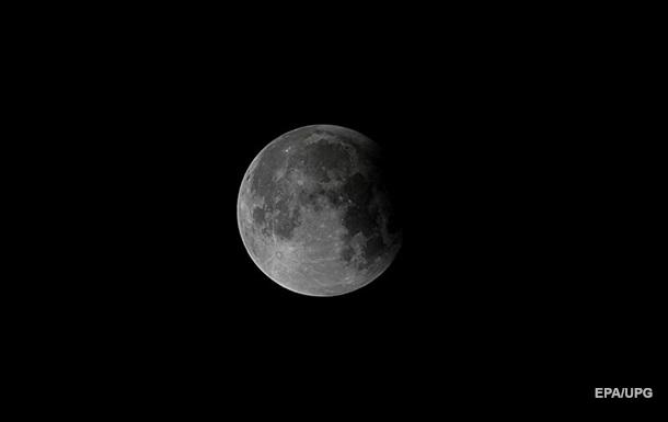 Сегодня ночью будет Громовая Луна. Где смотреть