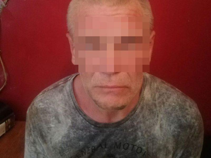 В Николаеве задержали сканериста, «вскрывшего» авто и укравшего сумку с 3 тыс.грн. (ФОТО)