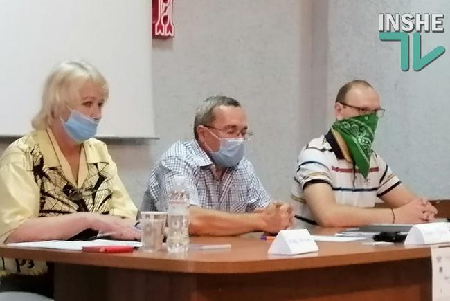 Памперсы, бензин и тесты на беременность покупали больницы Николаевщины за счет бюджета на COVID-19