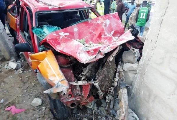 Житель Ганы сбил насмерть пять человек после празднования победы в лотерее