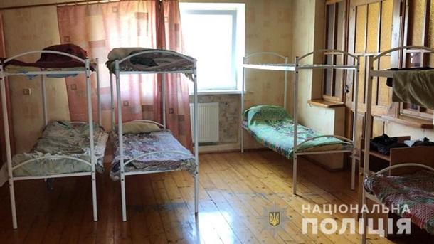 """На Прикарпатье """"реабилитационные"""" центры удерживали людей"""