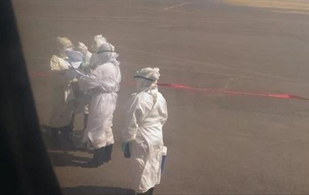 В ВОЗ оценили угрозу от бубонной чумы в Китае и Монголии