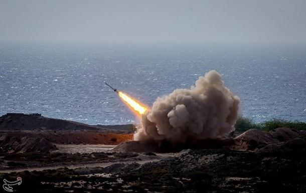 Иран вынудил США объявить тревогу на двух военных базах