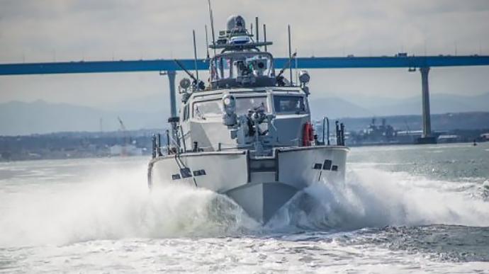 Аналитики призывают США увеличить присутствие в Черном и Азовском морях и помочь ВМС Украины