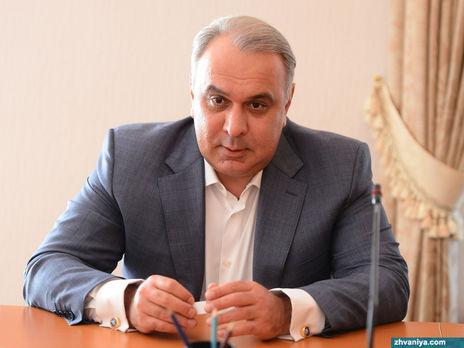 Жвания заявил, что через Климкина передал чиновникам из ЕС взятку в €5 млн за поддержку Порошенко (ВИДЕО)