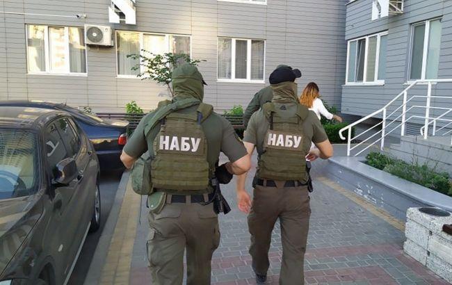 В Одессе проходят массовые обыски по делу о схемах в мэрии