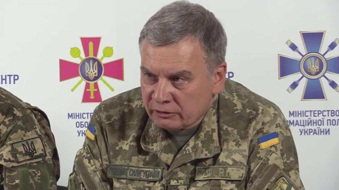 Депутаты требуют уволить, кроме Степанова, еще и министра обороны Тарана