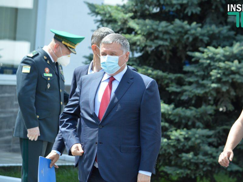 Аваков назвал гибридной войной дело против Маркива