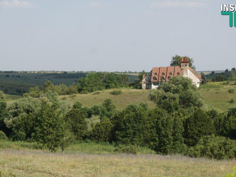 Отдых в Новобугском и Еланецком районах. Куда ехать? И ехать ли вообще?