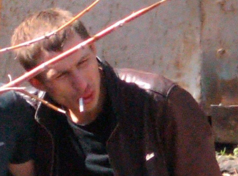"""Поиски """"полтавского террориста"""": работу полицейских усложняют персональные навыки разыскиваемого и специфика ландшафта (ФОТО, ВИДЕО)"""