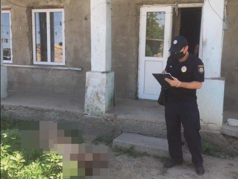 В Одесской области мужчина забил до смерти соседа костылями из-за 115 гривен долга