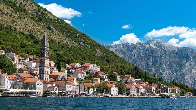 Черногория изменила правила въезда: что нужно знать