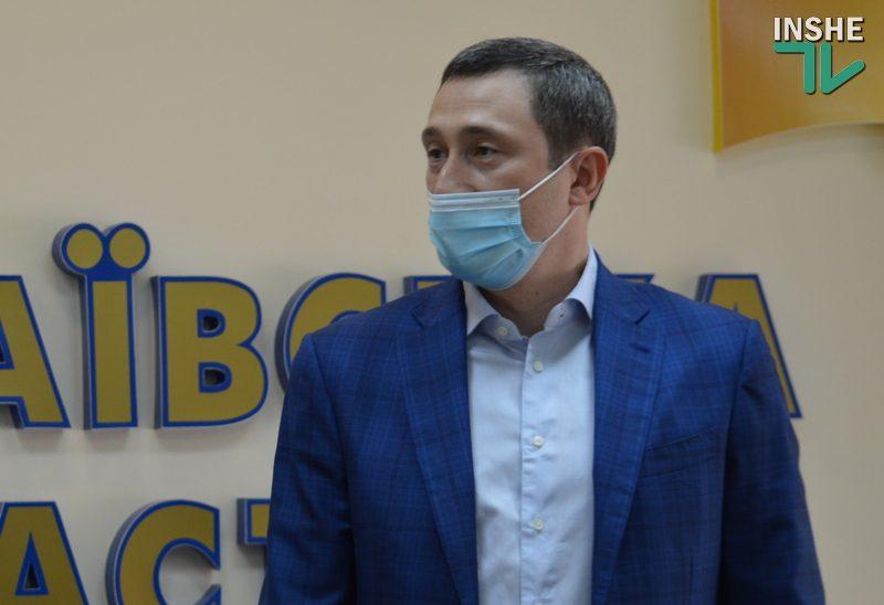 Министр развития общин и территорий Украины планирует разобраться, как достроенная в 2019 году в Николаеве школа попала в программу «Велике будівництво» (ВИДЕО)