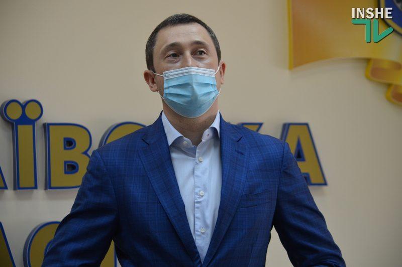 Николаев не станет районным центром. Разъяснения министра развития общин и территорий Украины (ВИДЕО)