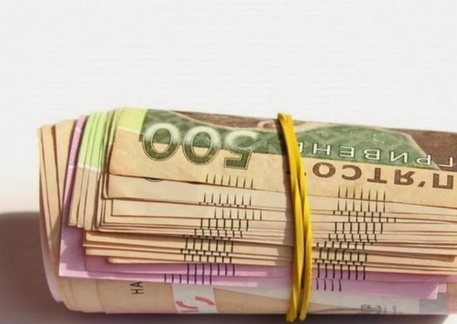 Уровень теневой экономики в Украине вырос – Минэкономики