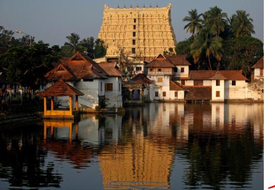 Индийский суд вернул потомкам махараджей храм, где нашли сокровища на 20 миллиардов долларов