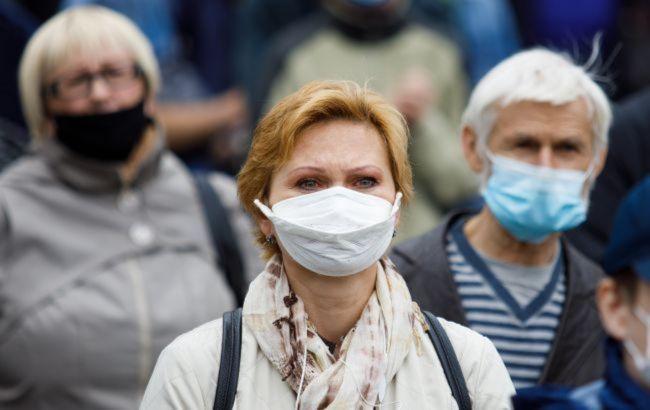 Байден намерен ввести в США обязательное ношение медицинских масок