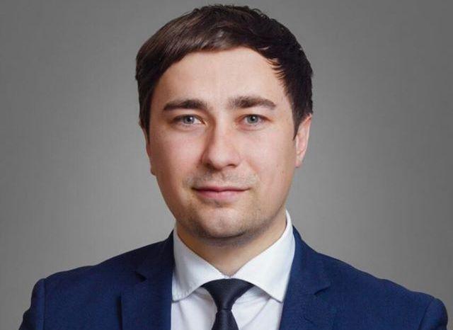 Голова Держгеокадастру Роман Лещенко: «Передам земельні повноваження народу»