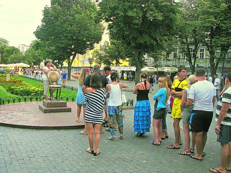 Обвиняемая в убийстве женщины на Аляудах, вместо домашнего ареста гуляет по Одессе