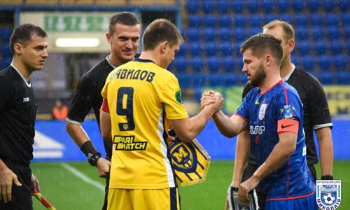 МФК «Николаев» обыграл «Металлист-1925» в ярком матче с 5 голами (ВИДЕО)