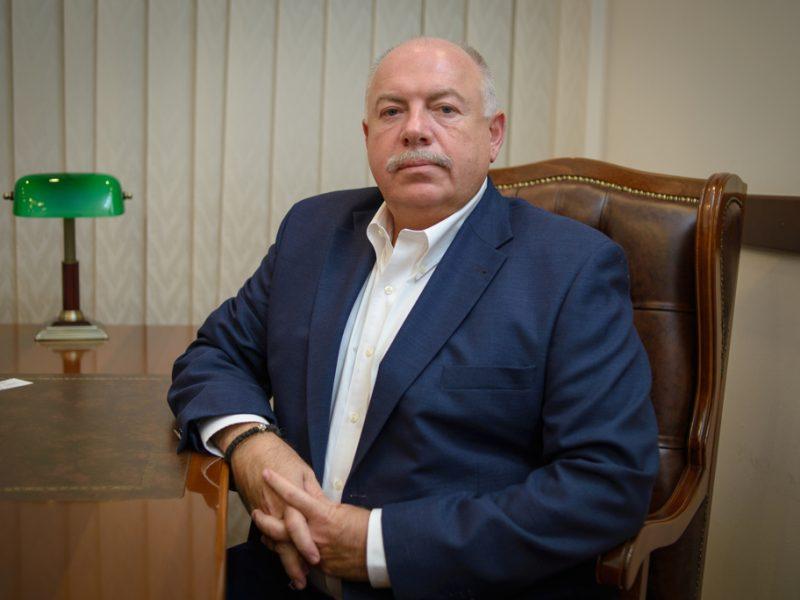 Венедиктова назначила своим советником трижды экс-генпрокурора Пискуна