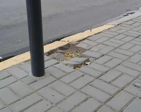 Почетные плиточники Николаева: кто зарабатывает на замене тротуаров в городе? 9