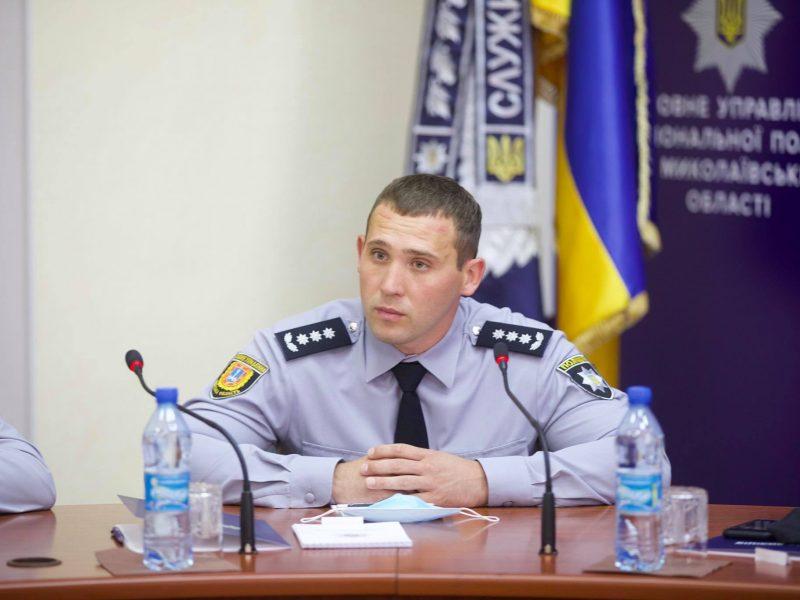 Супруга главного полицейского Николаевщины стала владелицей доходного адвокатского объединения, — декларация Сергея Шайхета