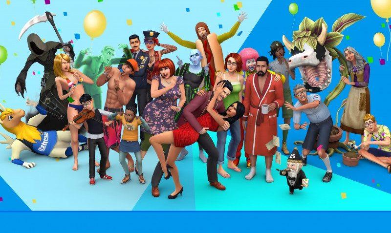 На основе игры The Sims выпустят реалити-шоу