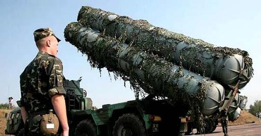 Командование Воздушных сил: Из-за действий ГБР может выйти из строя система ПВО на Юге Украины