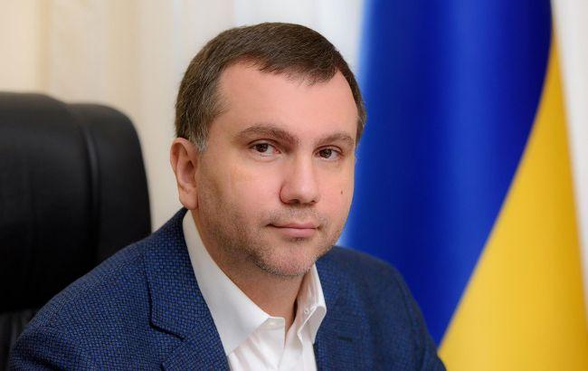Венедиктова подписала представление об отстранении от должности Вовка и судей Окружного админсуда, – СМИ