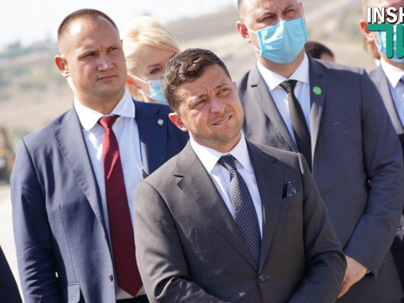 Война на Донбассе может завершиться в любой день, – Зеленский