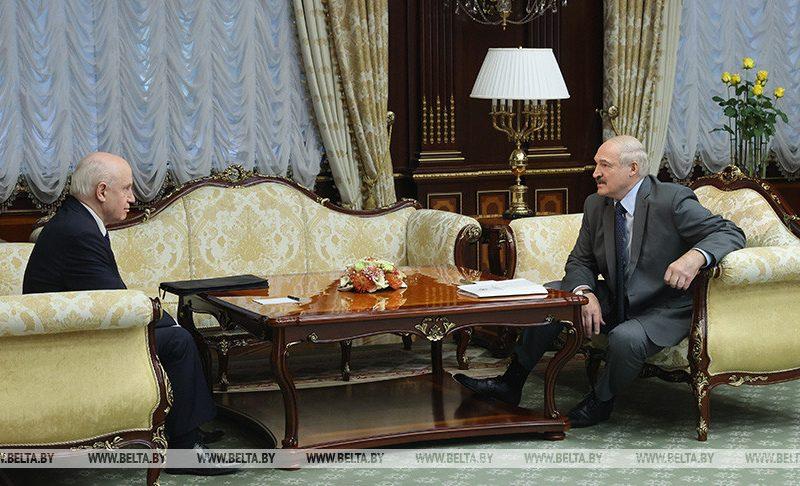 """""""Нашими """"овцами"""" управляли из-за границы"""". Что сказал Лукашенко о протестах"""