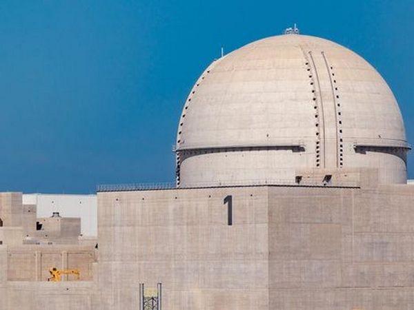 В ОАЭ запустили первую АЭС