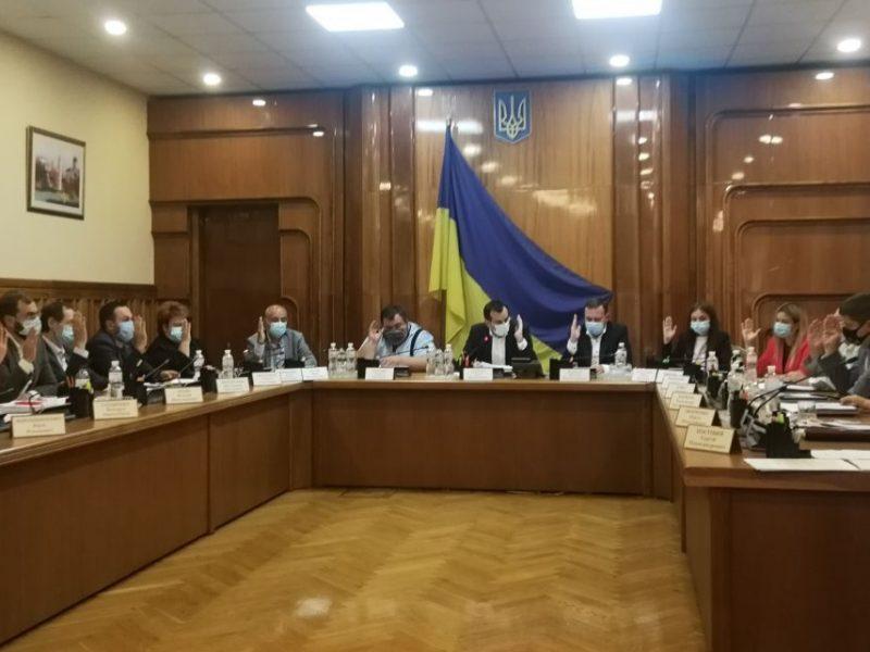 ЦИК назначила выборы райсоветов по новому административно-территориальному устройству на 25 октября
