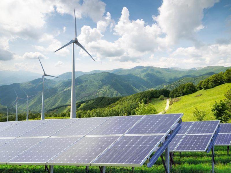 Минэнерго ведет переговоры с банками о кредите на 300 млн.евро для погашения долгов по «зеленому» тарифу