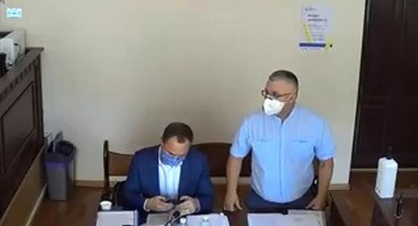 Подозреваемый в растрате 37 млн.грн. на строительстве лагеря на полигоне «Широкий лан» экс-начальник ГКЭУ ВСУ выйдет под залог