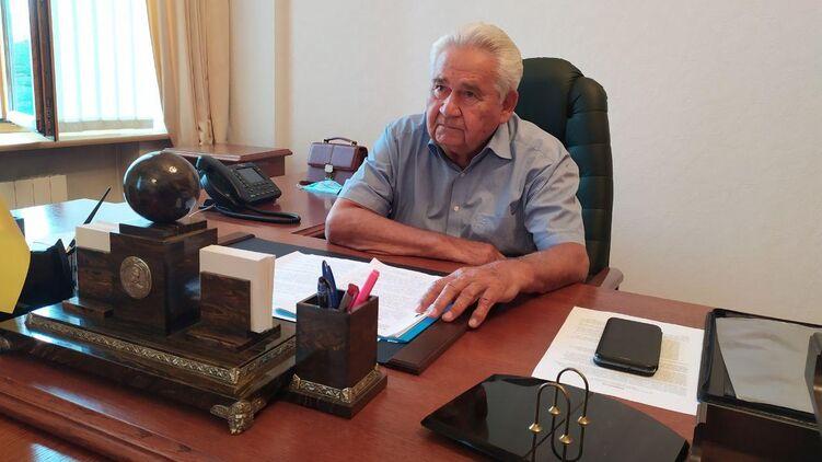 Всеобщая амнистия, выборы и вопрос особого статуса Донбасса – Витольд Фокин рассказал о своем видении решения проблемы