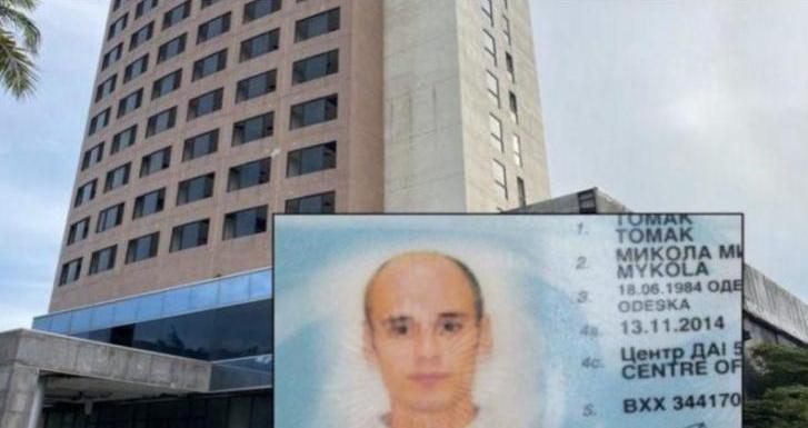 В Таиланде украинец выбросился с 17-этажа заброшенного отеля