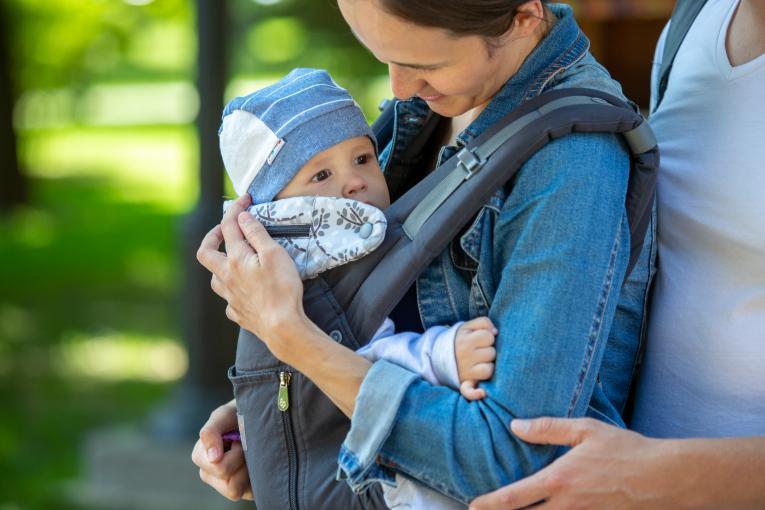 ЮНИСЕФ призывает правительство Украины перезапустить «пакет малыша»